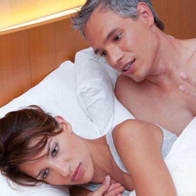 Σεξουαλική Διαταραχή
